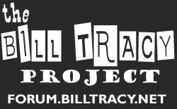 Bill Tracy Project Forum